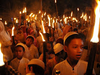Tradisi Daerah Untuk Menyambut Tahun Baru Hijriah