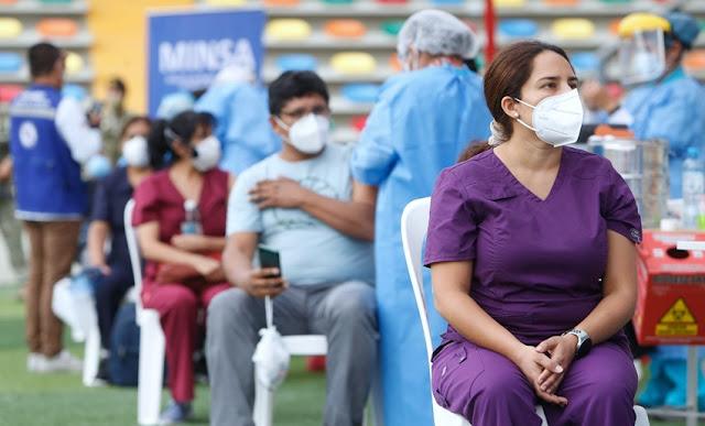 ¿Cuándo terminará la pandemia del Covid-19?