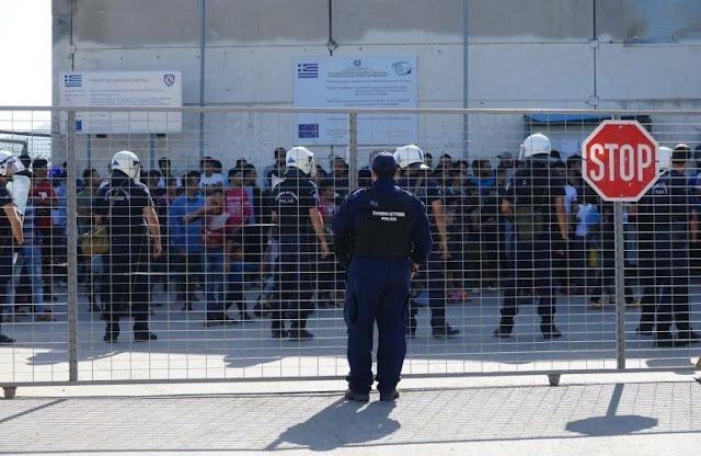 """Χίος: Άλλοι τρεις """"ακάλεστοι"""" θετικοί στον κορωναϊό"""