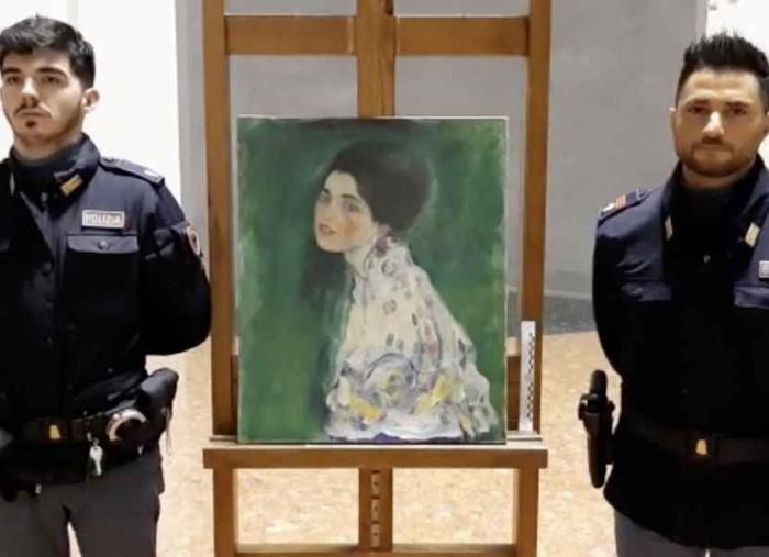 Кражи картин, потрясшие мир 6