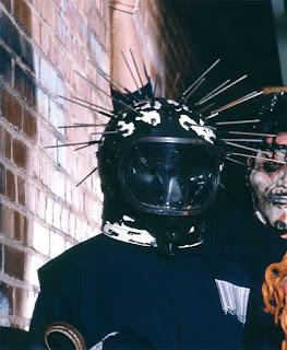 美國金屬樂團 Slipknot —       每一個面具的明確歷史 4