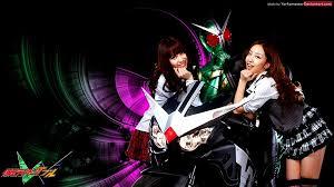 Xem Anime Kamen Rider W - Siêu Nhân Kamen Rider W (Double) VietSub