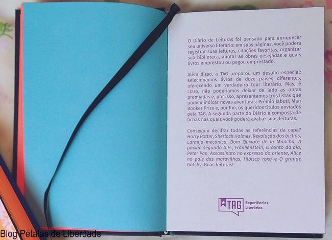 Diario-de-leituras, tag-livros