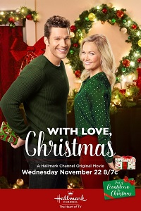 Poster With Love, Christmas