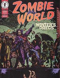 ZombieWorld: Winter's Dregs Comic