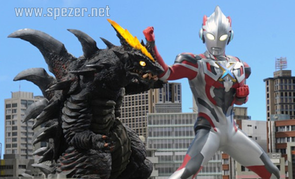 Download Game Ultraman For PSP PPSSPP Android