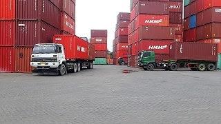 Tata Cara Import Barang LCL Resmi Dari China Ke Indonesia