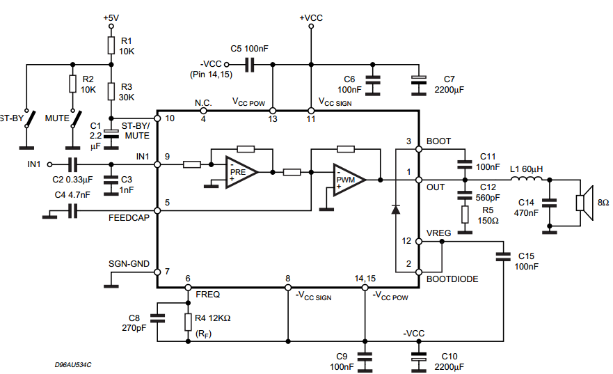 Cl D Monoblock Amp Wiring Diagram - Technical Diagrams Mono Block Amplifier Wiring Diagram on