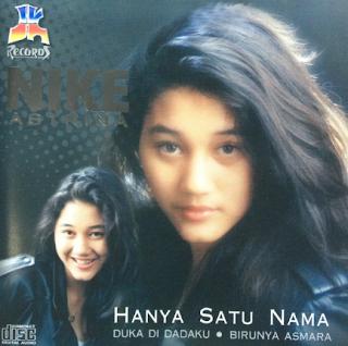 Download Lagu Mp3 Terbaik Nike Ardila Full Album Hanya Satu Nama (1988) Lengkap
