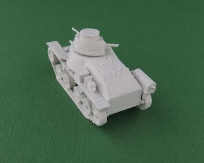 Type 95 Ha-Go picture 5