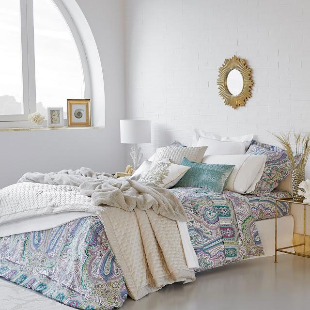 Zara Home y su maravillosa colección de sábanas-25