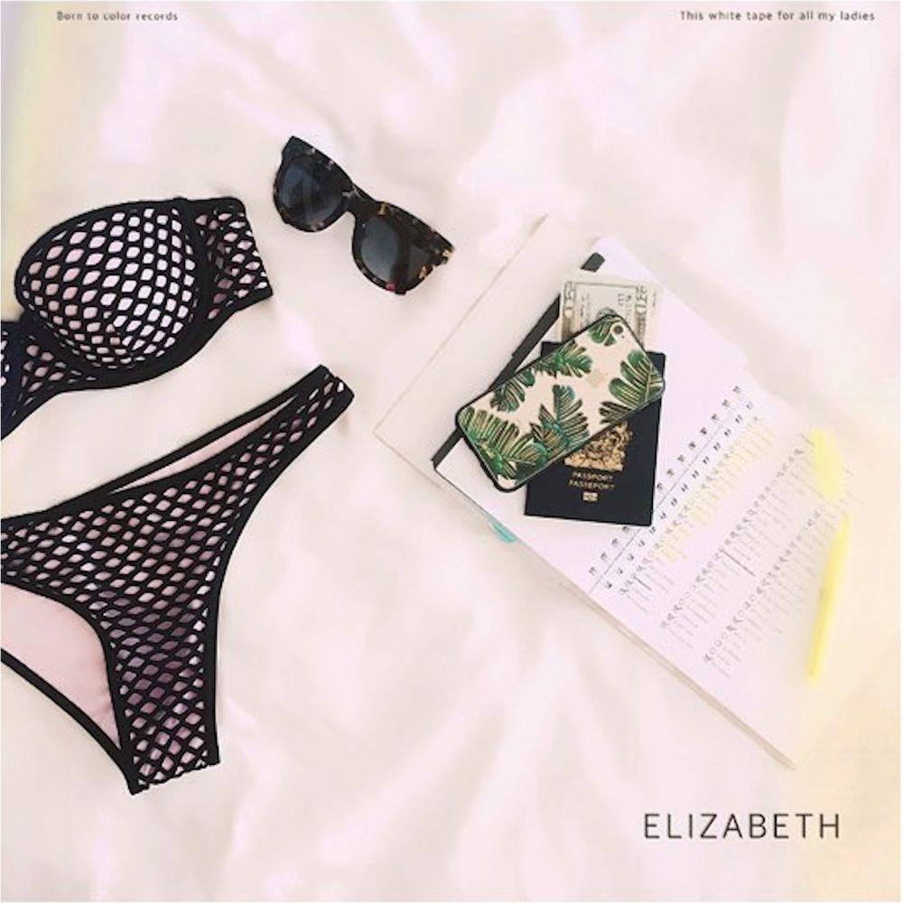 JERO – ELIZABETH – Single