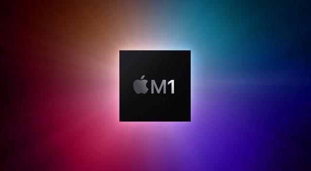 معالج آبل أم 1 - Apple M1
