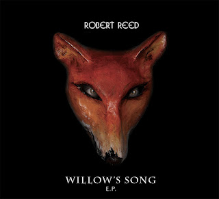 Robert Reed - 2014 - Willow's Song
