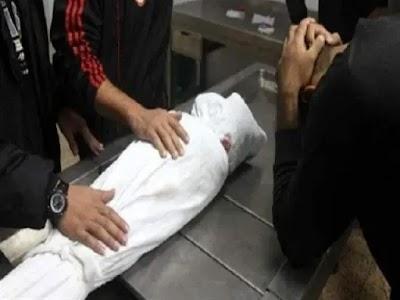 مصرع طفلة غرقا داخل ترعة أمام منزلها في جرجا بسوهاج
