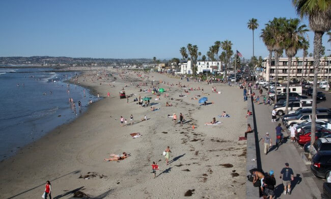 Ocean Beach San Diego - All You Need to read about