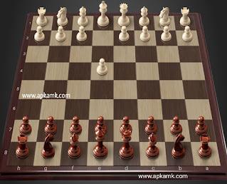 شطرنج أونلاين 3D