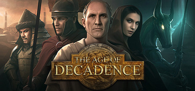 The Age of Decadence-GOG