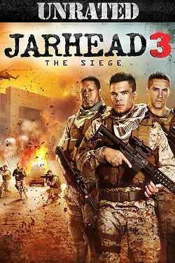 Lính Thủy Đánh Bộ 3 – Luật Lợi Nhuận - Jarhead: Law of Return