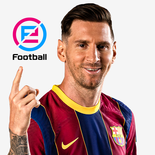 Download eFootball PES 2020 Android APK v4.6.1