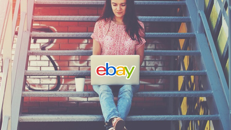 Home based Business Hack : Learn Ebay Amazon Dropshipping