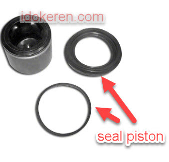 Seal Piston