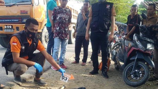 Celana Dalam Picu Perkelahian di Aceh, Pria 45 Tahun Dihabisi Tetangganya, Pelaku Dihajar Warga