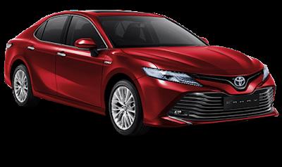 Tiga Mobil Terbaru 2019 Besutan Toyota & Lexus