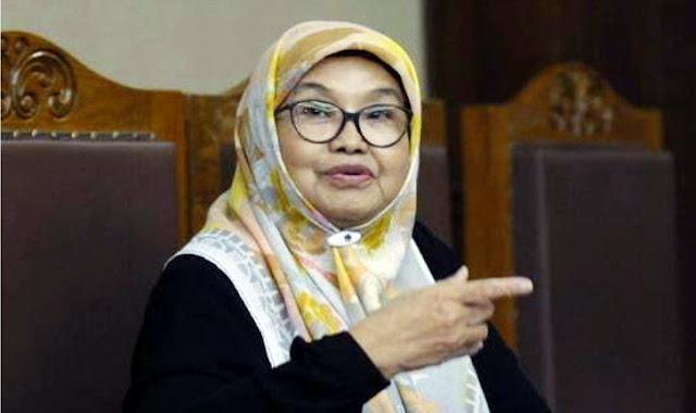 Kritisi Pembelian Alat Rapid Test dari Luar, Siti Fadilah: Padahal Virus di Indonesia Berbeda