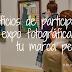 Beneficios de participar en una expo fotográfica para tu marca personal