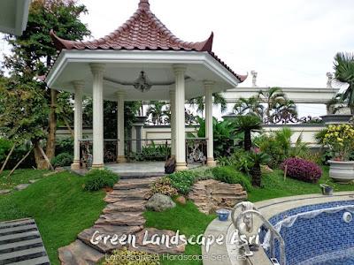 Tukang Taman Grobogan Bergaransi - Jasa Penata Taman di Grobogan