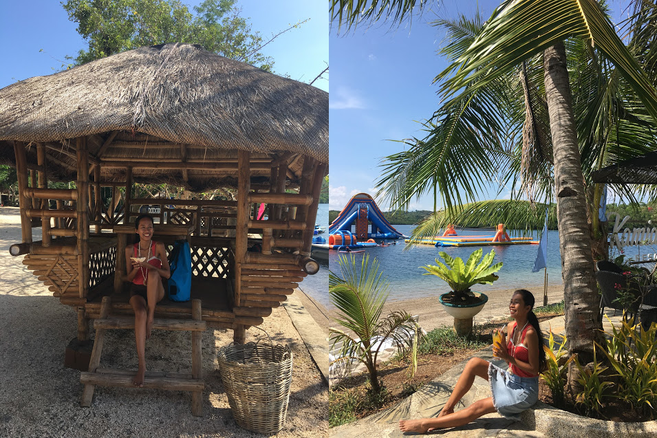 Travel and Wellness With Maria: Check Palawan's Newest Attraction: Aqua Play Parks Philippines - The Biggest Waterpark in Asia