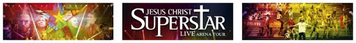 Jesus Christ Superstar 2012