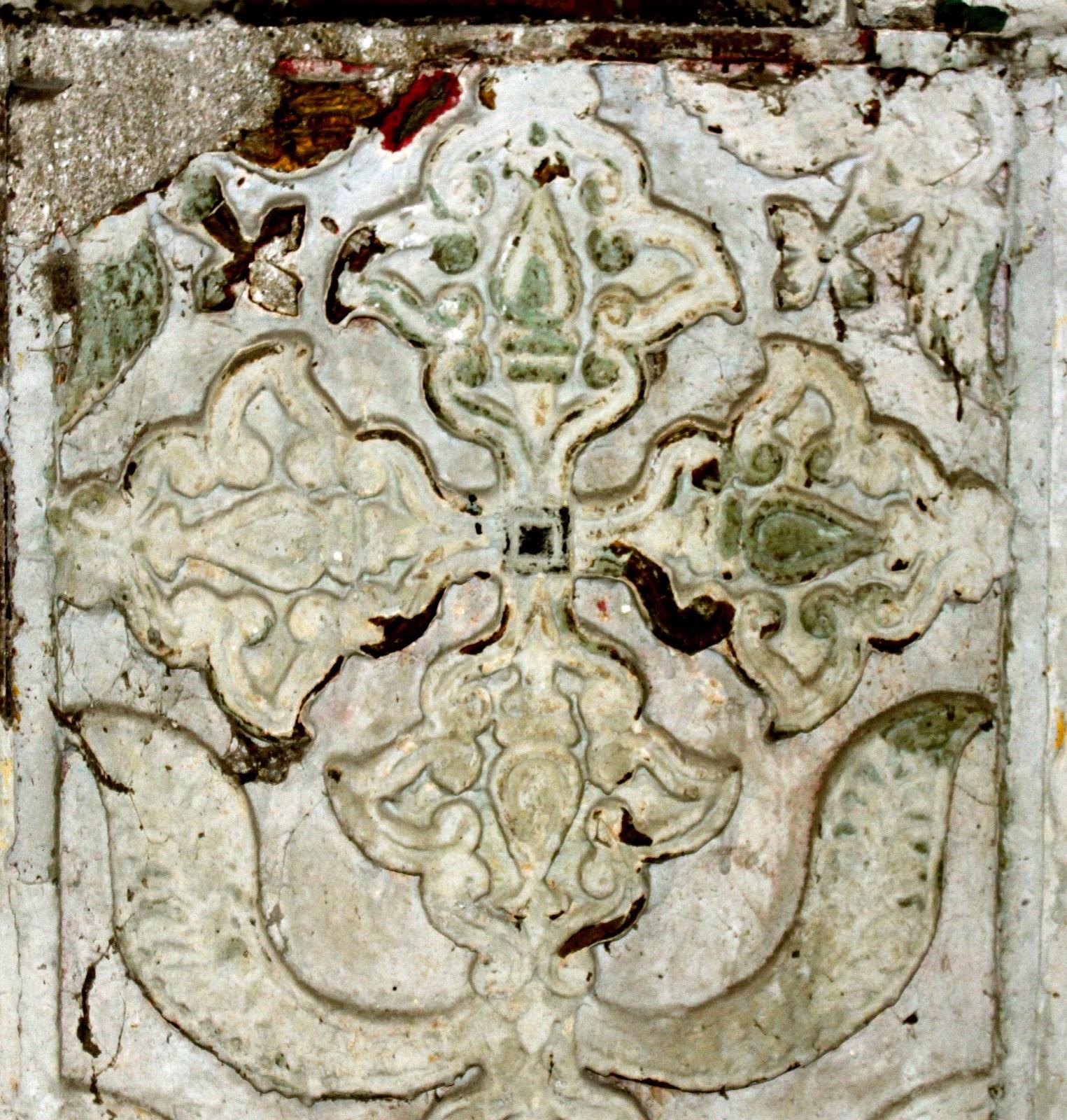Caspian Cross (Caucasian Albania - Azerbaijan)