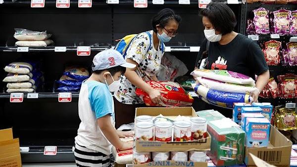 Corona, Singapura Beri Pekerja Informal Rp11 Juta per Bulan