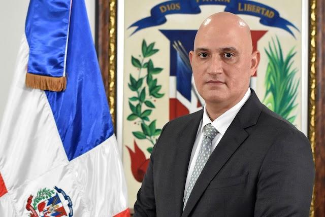 Isa Contreras: RD va superando dificultades con inversión pública mensual; junio va por RD$4,499 MM
