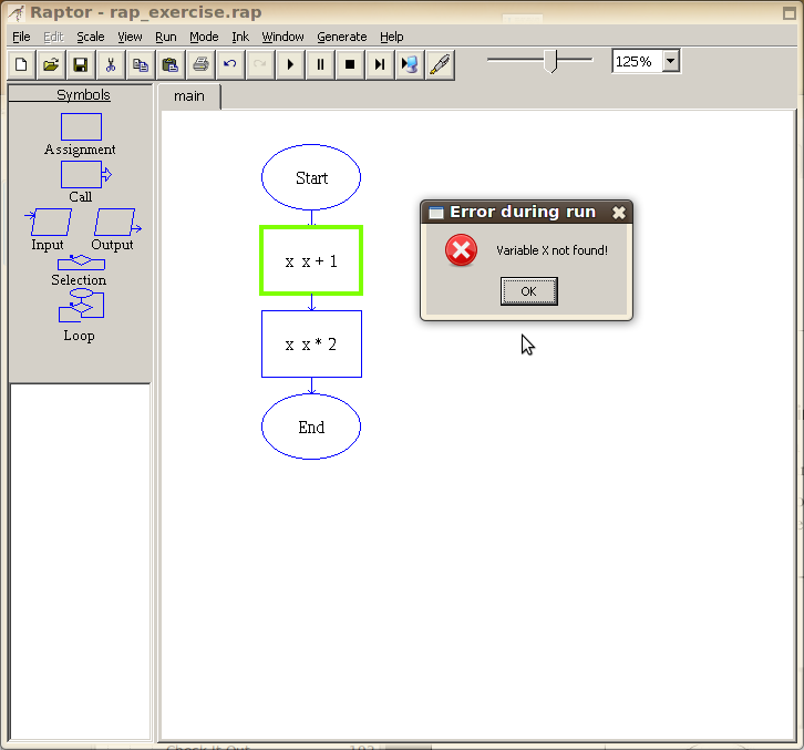 Software Development: Running With RAPTOR