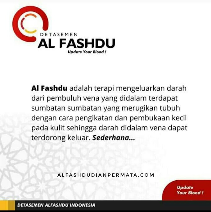Prinsip Al Fashdu
