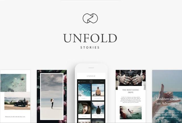 download unfold premium mod pro apk