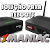 RESOLVENDO PROBLEMA DE BOOT NO TOCOMBOX ENERGY E PHANTOM RIO 2