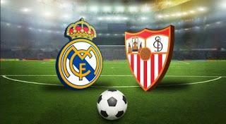 نتيجة مباراة ريال مدريد واشبيلية اليوم الاربعاء 26-9-2018 في الدوري الاسباني