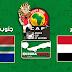 مشاهدة مباراة مصر وجنوب إفريقيا بث مباشر بتاريخ 06-07-2019 كأس الأمم الأفريقية