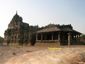 Sri Brahma Jinalaya, Lakkundi