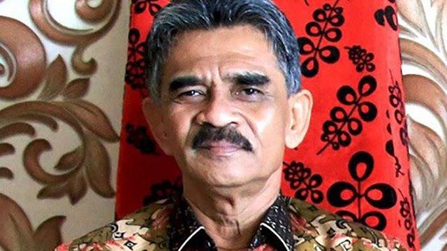 Terkait BLT Dana Desa Cek Mad Minta Geuchik Pedomani Surat Mendes PDTT