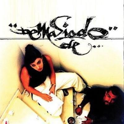 Demasiado de - Demasiado de 2003 (España)