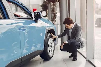 Tips Penting Sebelum Membeli Mobil Bekas