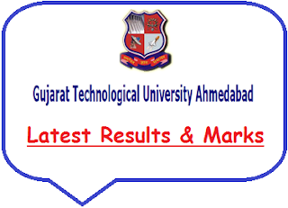 GTU Results March/April 2020