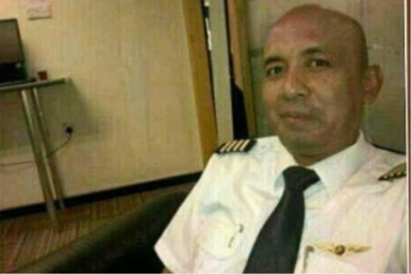 Menteri Pengangkutan Tempis Dakwaan Juruterbang MH370 Ditemui Di Taiwan!