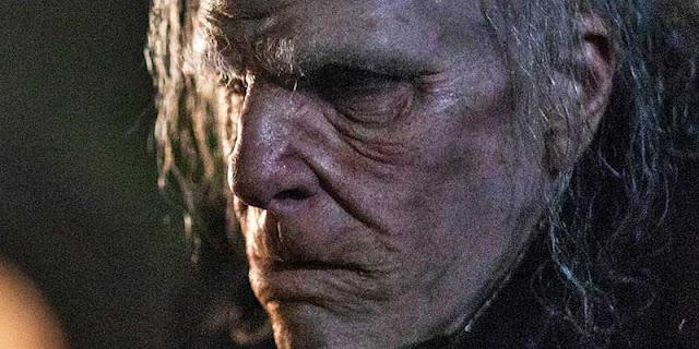'NOS4A2': Una serie terrorífica a la altura de una novela de Stephen King