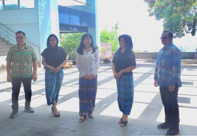 Kembangkan Pariwisata , Pemkot Manado coba kembangkan Manado Fiesta Virtual Festival